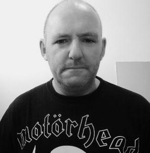 Brian Boyle, Metal Talk
