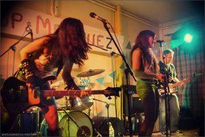 Rocker – The Flatmates
